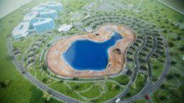 В Оренбуржье обсудили будущее моногорода-курорта