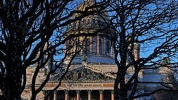 Исаакиевский собор © Александр Демьянчук/ТАСС