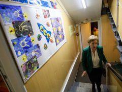 Заведующая Раиса Александрова © Донат Сорокин/ТАСС