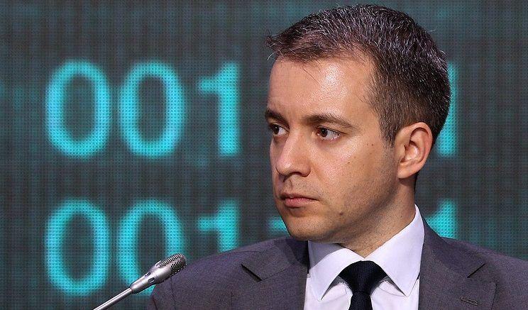 Николай Никифоров © Егор Алеев/ТАСС