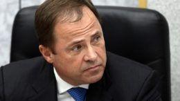 Глава Роскосмоса Игорь Комаров © Юрий Смитюк/ТАСС