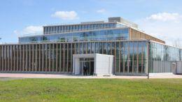 Учебный комплекс Санкт-Петербургского государственного университета © Юрий Белинский/TACC