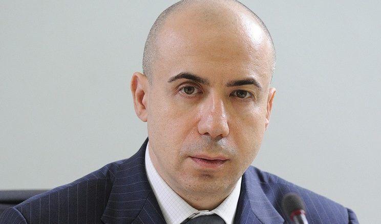 Сооснователь компании Mail.Ru Group и создатель международного инвестфонда DST Global © Алексей Филиппов/ТАСС
