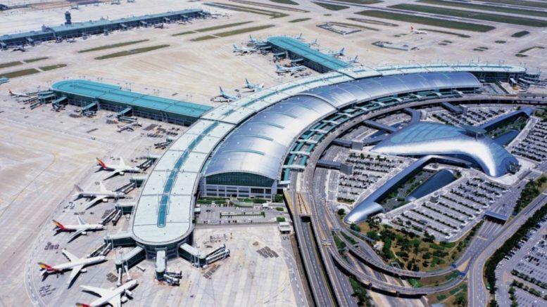 Новые рейсы для развития туризма из Южной Кореи в Петербург могут открыться в 2018 году
