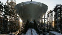 Вузы Петербурга и Сеула будут сотрудничать в судостроении и атомной энергетике