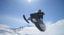 Чечня с 2018 года начнет развивать джип-туризм и создавать снегоходные трассы в горах