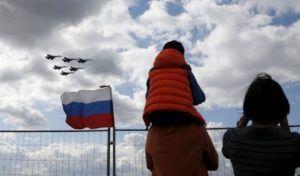 ВЦИОМ: 93% россиян уверены в способности ВС РФ защитить страну в случае угрозы