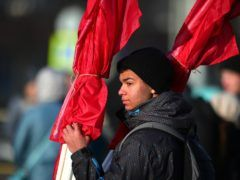 День народного единства в Иваново © Владимир Смирнов/ТАСС