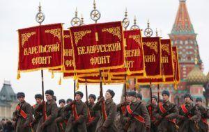 © Антон Новодережкин/ТАСС