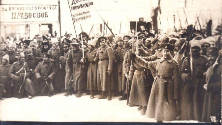 Петербургские историки проведут гостей культурного форума по революционным маршрутам