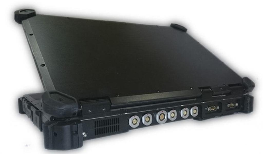 В 2018 году начнется выпуск ноутбуков, которые будет работать при +50 и -40 градусах. Разработали портативный компьютер в Ростехе, он предназначен, в первую очередь, для силовых ведомств.