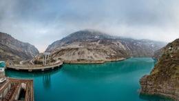 Водохранилища в Дагестане
