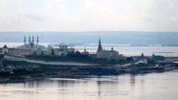 Казань © Сергей Фадеичев/ТАСС