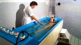 Дети-инвалиды из регионов РФ смогут пройти реабилитацию в санаториях Кисловодска