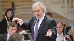 Валерий Гергиев станет музыкальным руководителем оркестра фестиваля в Швейцарии