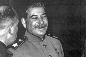20 лучших шуток Сталина