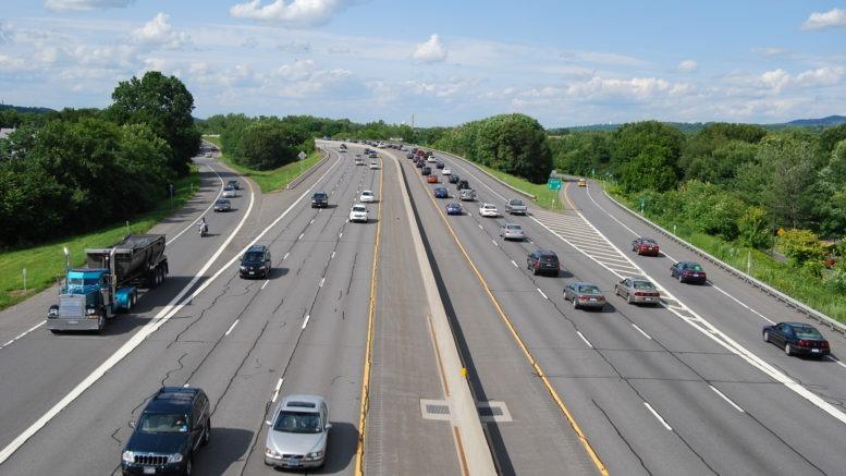 Автомагистрали США
