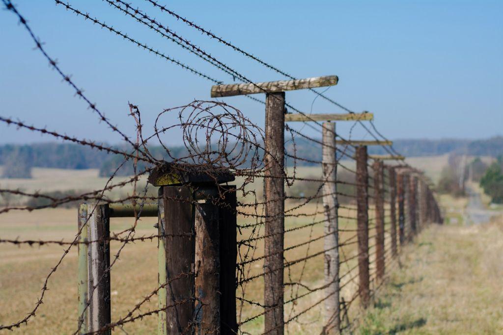 Кремль повесит на границе «железный занавес». ФСБ обнаружила новые угрозы для России со стороны сопредельных государств