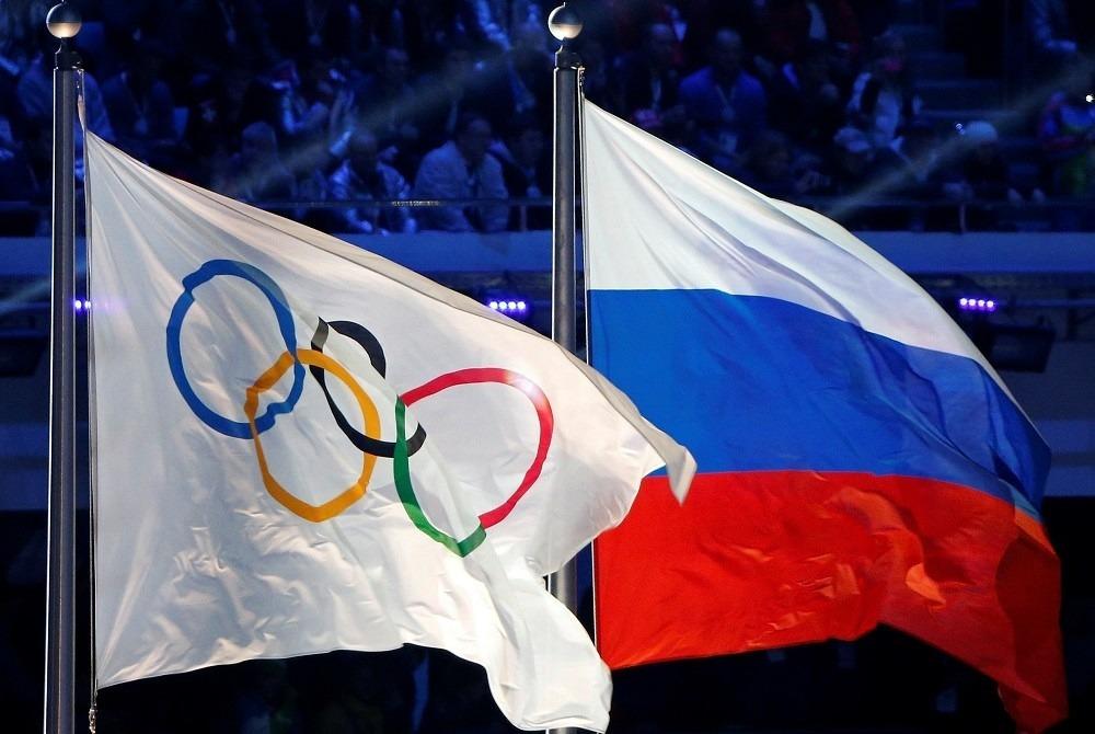 Докатились. Кто виноват в олимпийском позоре России