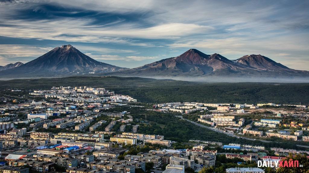«TUI Россия» и Камчатка будут вместе развивать туризм вкрае