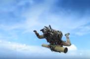 Появилось видео работы бойцов Сил спецопераций ВС РФ вСирии