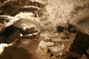 На Урале запустят турмаршрут по гротам и пещерам, где находили останки древних медведей