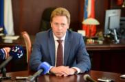 Губернатор сравнил возрождение Севастополя в составе России с восстановлением послевойны