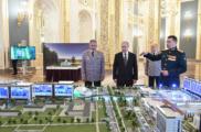 Создание суперкомпьютеров будет одним из приоритетов военного технополиса «Эра»
