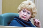 Александр Росляков. Сенатор Нарусова хочет запретить Сталина. Может, лучше запретить ее?