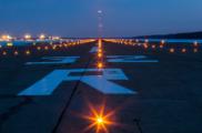 Аэропорт в Керчи возобновил работу после десятилетнего перерыва