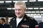 Командующий Севфлотом заявил, что учения флота направлены на защиту интересов РФ в Арктике