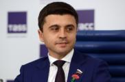 Депутат Госдумы от Крыма сравнил санкции Запада с автомобилем со сломанными тормозами