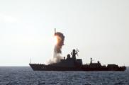 Вооруженные «Калибрами» корабли пополнят Средиземноморскую эскадру ВМФРФ