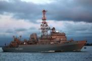 Специальный корабль ВМФ раскроет секреты удара США поСирии