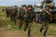 История российских военных учений на Дальнем Востоке