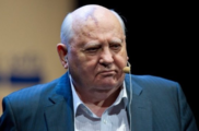 Где сейчас живет первый президент Советского Союза Михаил Горбачев и егосемья