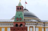 В Кремле заявили о возможности скорого разрыва дипломатических отношений с Украиной