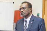 Судан преподал Украине урок демократии