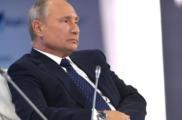Россия наконец заговорила с Западом на понятном емуязыке