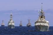 Сумасшедший дом: Россия ответила Западу на претензию по Азовскому морю