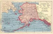 Выйти из договора о продаже Аляски