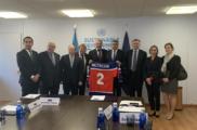 Вячеслава Фетисова назначили послом Всемирной туристской организации ООН