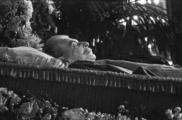 Посмертная судьба Сталина. Тайное сталоявным?
