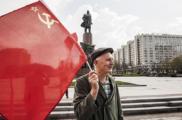 Число скучающих по СССР россиян возросло до максимума за десятилетие