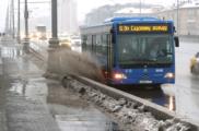 Шведская журналистка похвалила общественный транспорт в России