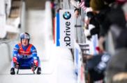 Глава Международной федерации санного спорта поражен триумфом россиян на этапе КМ вСочи