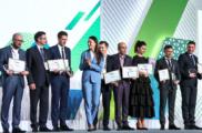 Победителями конкурса «Лидеры России» стали 104 человека