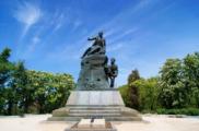 Первое за полвека крупное обновление парка планируется на Малаховом кургане в Севастополе