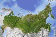 Территория России нужна Западу в качестве возможного «запасного аэродрома»