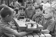 Детские игрушки вСССР
